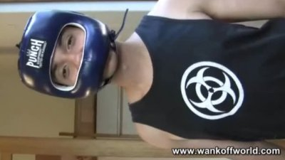 Straight Pro Boxer