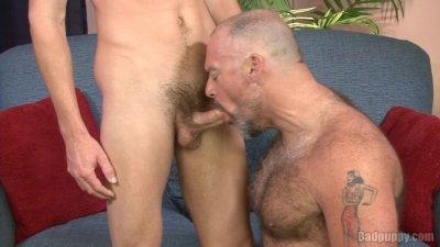 Bronson Gates Deep Throats William Vas