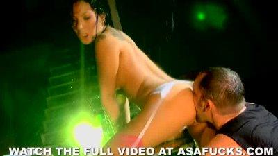Asa's Erotic Fuck