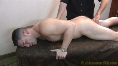 Prostate Fingering Lesson Learned