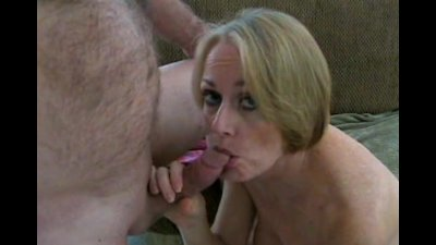 Deep Cum Injection