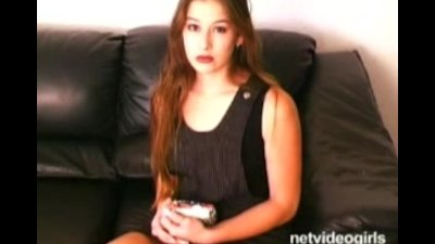 Violet Calendar Audition netvideogirls