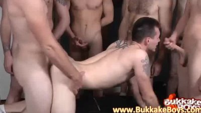 Legacy sucks cocks and gets buttfucked