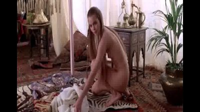 Michelle Phillips Valentino