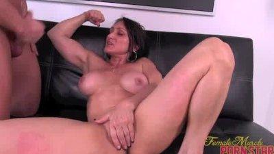 Jillian Foxxx In Total Control 3