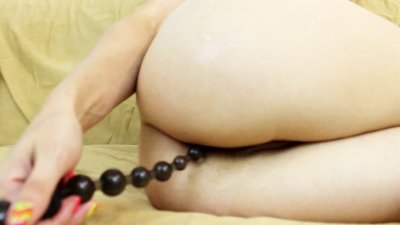 Lelu LovePanties And Anal Beads