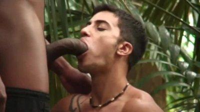 Brazilian Fat Boner