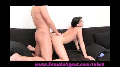 FemaleAgent. Don't tell my wife