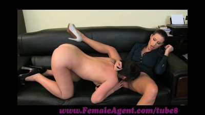 FemaleAgent. A new star is bor