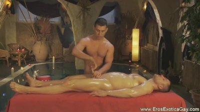 Massage It, Feel It Good