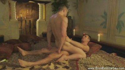 Erotic Gay Sex