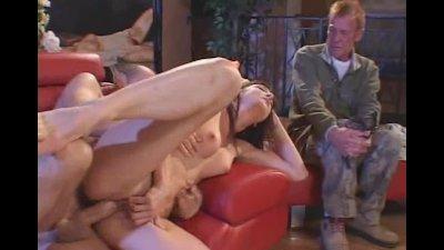 Mrs. Little Likes Stranger Swinger Sex