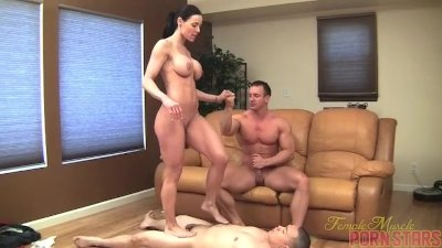 Kendra Lust - Lust For Three 2 of 3