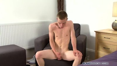 Introducing Cute Lad Jason