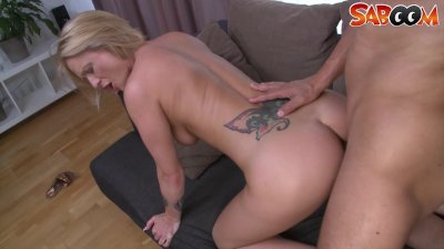 Blondie Gets Fucked Hard