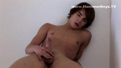 Ricco Luna from Hammerboys TV
