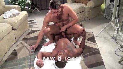 Rawjoxxx: Kane Rider & Zac Zaven