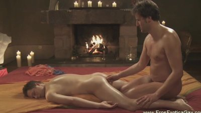 Gay Prostate Massage Is Intimate and Fun