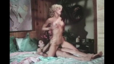 Classic Seventies Porn: Girls Of The Night