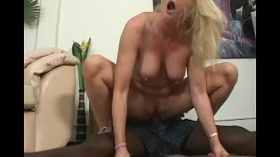 Mom's interracial sex dream