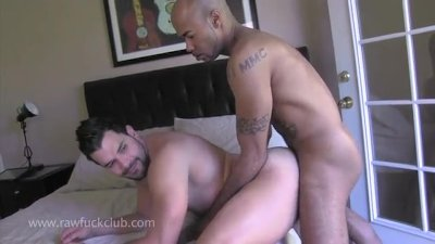 Justin Cox and Danny Lopez