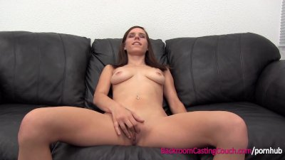 Her Ass For Fucking, Her Pussy For Cumming