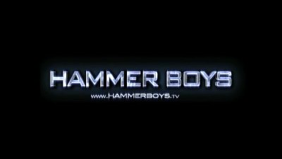 Peter Lukavsky and Peter Miller from Hammerboys TV