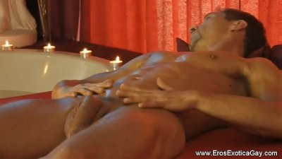 Erotic Massage For Thy Self