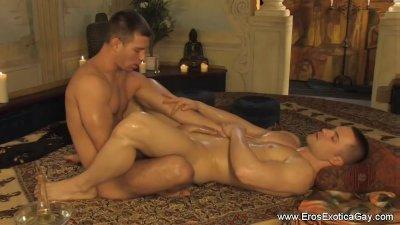 The Erotic Tantra Ritual