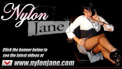 Jane and Alyssa Divine use the