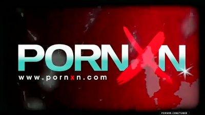 PornXN Petite schoolgirl gets