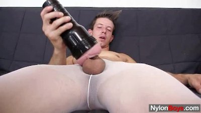 Twinky bro first time on camera