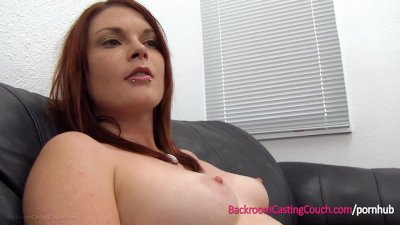 Redhead Casting -