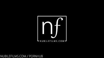 Nubile Films - Gina licking ji