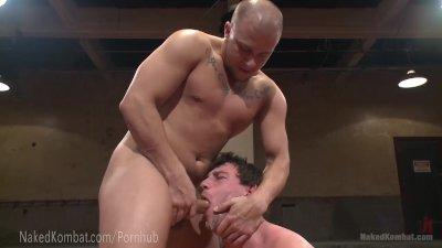 Top Cock BDSM Series