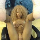 Ebony_Sammie's profile image